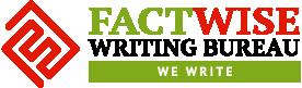 Factwise Writing Bureau